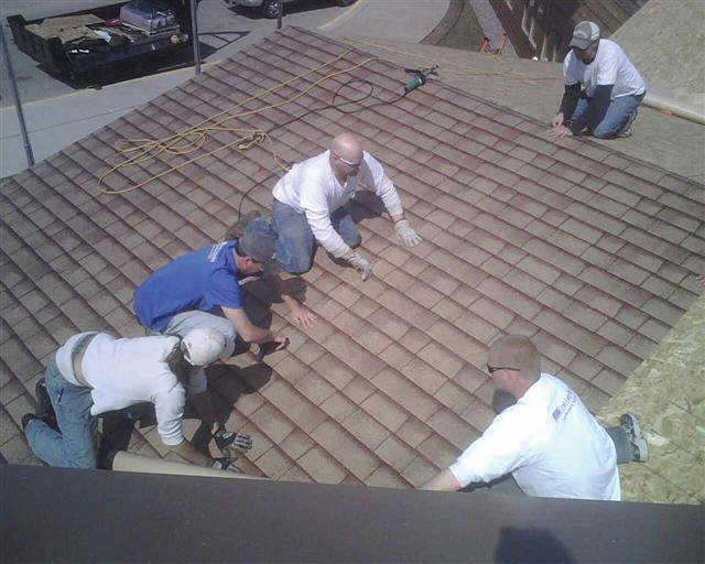 Apply To Join The Habetz Roofing Team